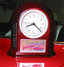 Brookfield Auto Repair Service Car Restoration Award Winner.