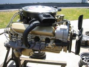 68 Cutlass W-31 Option - After
